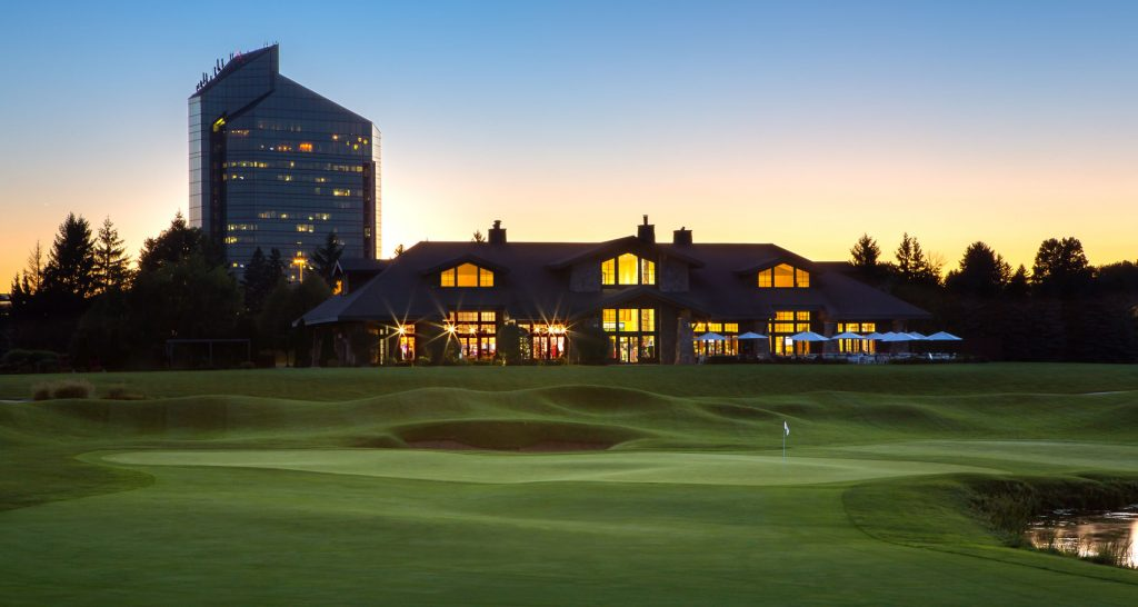 Grand Traverse Resort and Spa, Photo by Nile Young