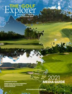Golf Explorer Media Kit